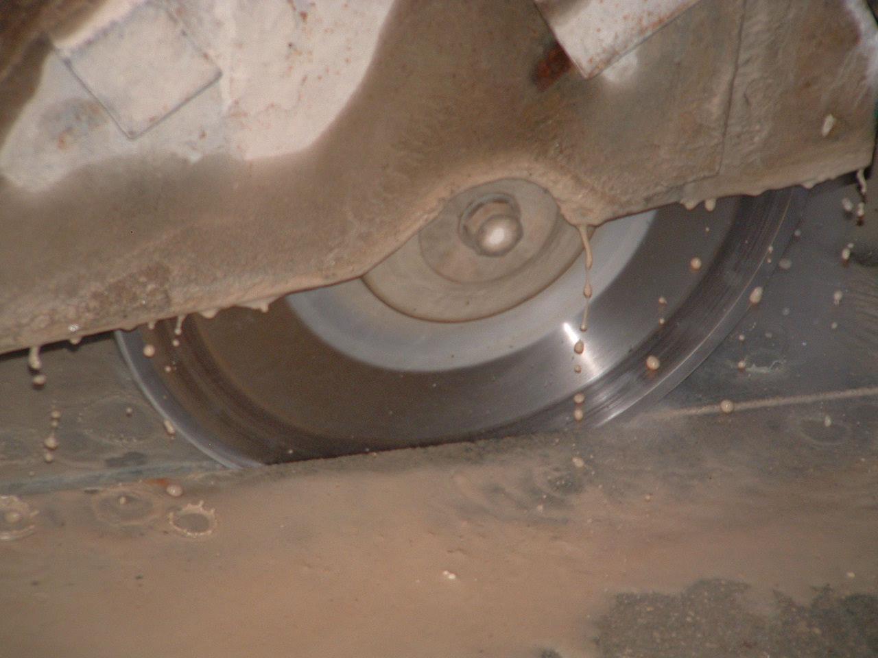 betonbedrijf Scheemda